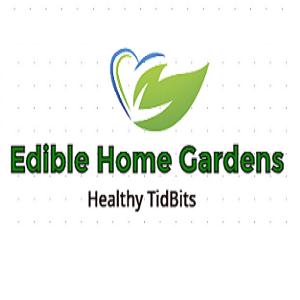Edible Home Gardens